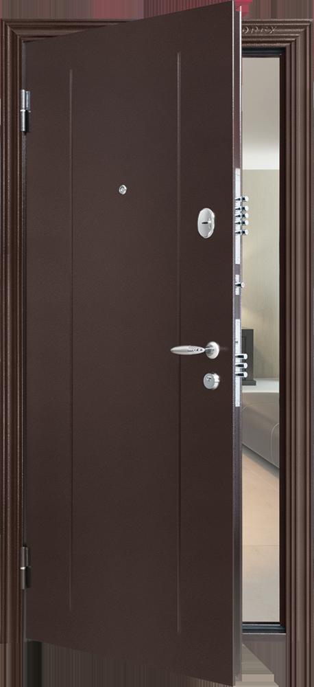 дверь металлическая супер